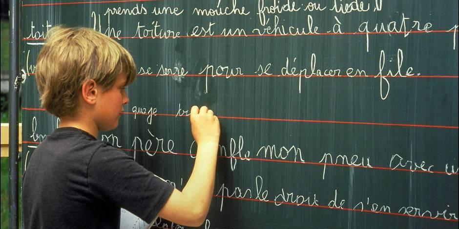 La Belgique parmi les pays riches où les inégalités entre enfants sont les plus criantes