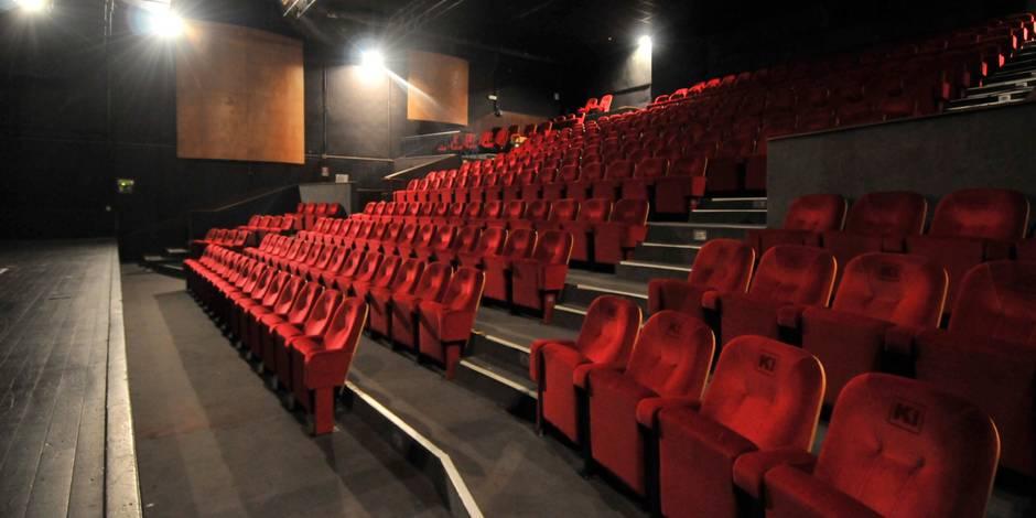 Les salles obscures belges ont fait recette en 2015 - La Libre
