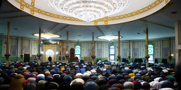 Le gouvernement wallon approuve le projet de décret organisant les lieux de culte - La Libre