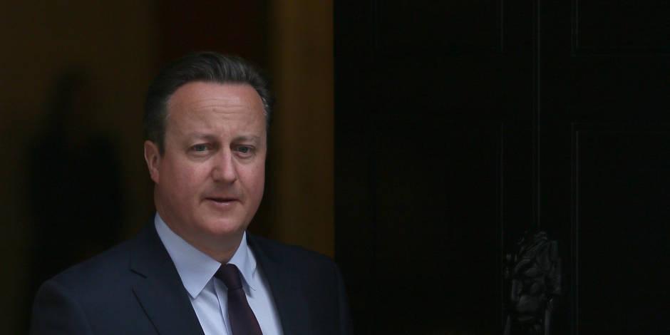 Cameron, capitaine sans cap - La Libre