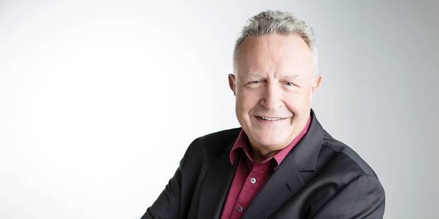 Michel Field, patron de l'information de France Télévisions, irrite journalistes et syndicats - La Libre