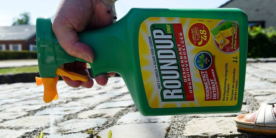 Prohibition of sale of ROUNDUP ?