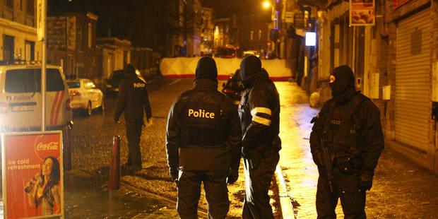 Belges en Syrie: à peine un combattant de retour sur cinq est rayé du registre de la population - La Libre