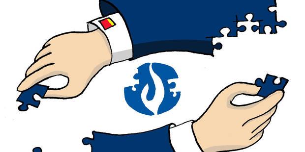 Bruxelles n'a pas le monopole du morcèlement - La Libre