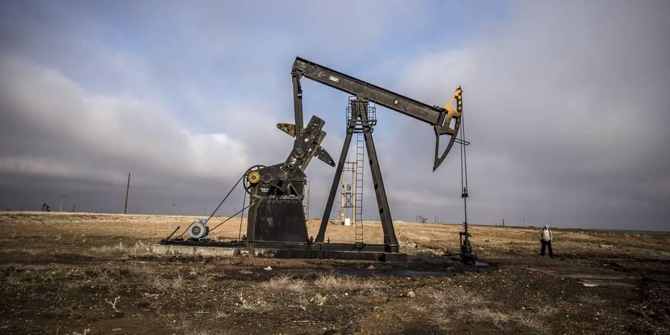 Edito: l'autre choc pétrolier - La Libre