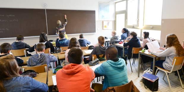 Pas un seul prof francophone n'est parti enseigner en Flandre - La Libre