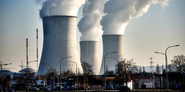 Pas besoin de nouvelles centrales avant 2023, selon Elia - La Libre