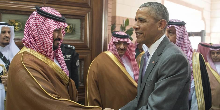 L'Arabie saoudite dépouille sa police religieuse - La Libre