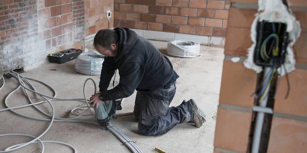 Electricité non conforme dans 90% des maisons mises en vente : Trois conseils - La Libre