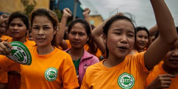 Bangladesh: trois ans après la catastrophe du Rana Plaza, des réponses aux questions (VIDEO) - La Libre