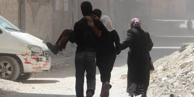 Les Etats-Unis admettent avoir tué 20 civils en Irak et en Syrie en 5 mois - La Libre