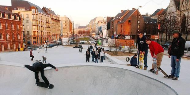 La population bruxelloise est la plus jeune du pays, mais très dualisée - La Libre