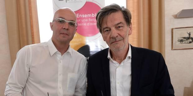 """Les directeurs du """"Théâtre National"""" et du """"KVS"""" récompensés par B Plus - La Libre"""