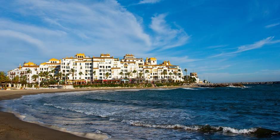 Immobilier: la déferlante belge sur l'Espagne ne tarit pas
