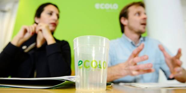 Désinhibé, Ecolo entame sa reconquête électorale - La Libre