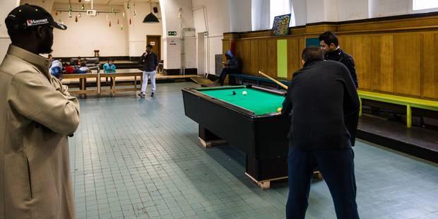 Dès dimanche, les places d'accueil vides sont réservées aux Syriens (CARTE INTERACTIVE) - La Libre