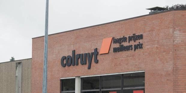 Colruyt à nouveau l'entreprise belge la mieux réputée, la SNCB bonne dernière - La Libre