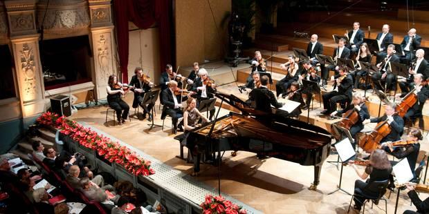 Deux Belges parmi les 76 jeunes pianistes participant au concours Reine Elisabeth - La Libre