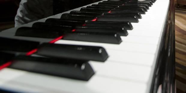 Concours Reine Elisabeth : les mille couleurs du piano - La Libre