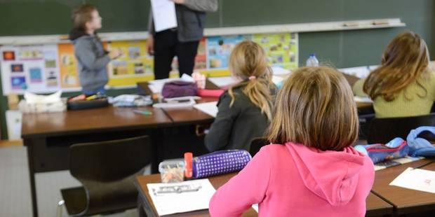 Ras-le-bol d'entendre que l'enseignement serait mieux en Finlande - La Libre