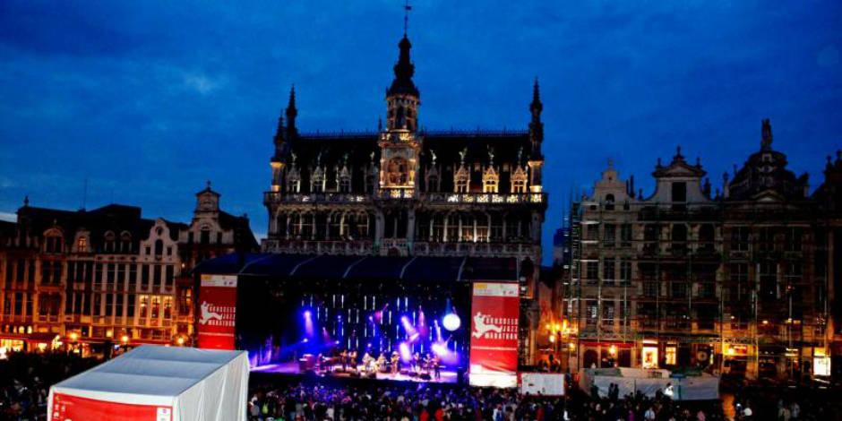 Concours: La Libre invite ses abonnés à assister au Brussels Jazz Marathon en VIP! - La Libre