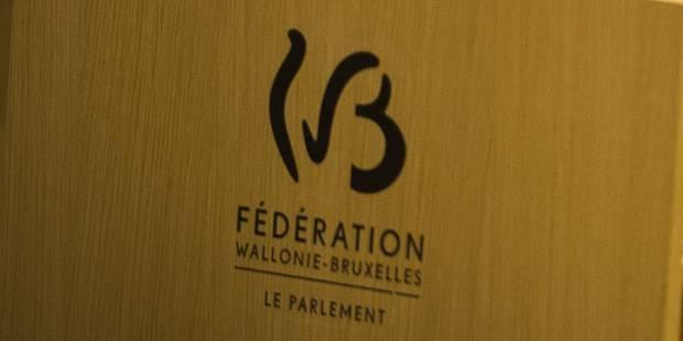 Détournements à la Fédération Wallonie-Bruxelles: Le Parlement demande des comptes - La Libre