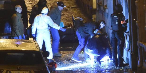 """Les terroristes de Verviers entendaient bien """"décapiter en direct"""" une personnalité belge - La Libre"""