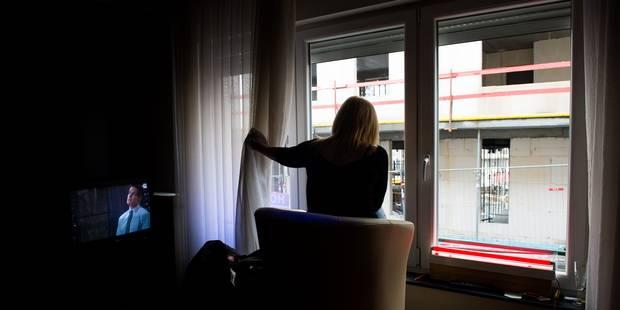 Le Conseil d'Etat suspend le règlement de police sur la prostitution à St-Josse - La Libre