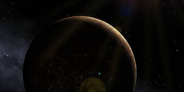 Mercure va se révéler aux Terriens en passant devant le Soleil - La Libre