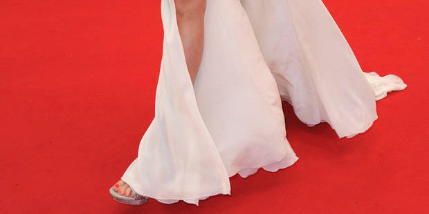 Woody Allen, Clooney ou Cotillard: la Croisette se prépare pour Cannes - La Libre