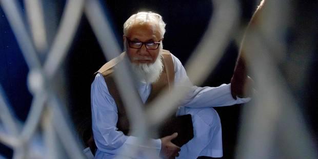 Le Bangladesh ouvre la voie à la pendaison du chef du principal parti islamiste - La Libre