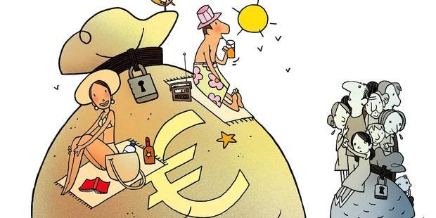 Pour une nouvelle culture fiscale et citoyenne - La Libre