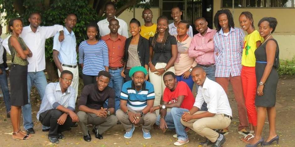 Au Burundi, la vie des blogueurs se poursuit malgré la crise des médias