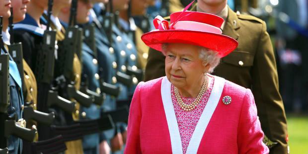 Elisabeth II face au Brexit: Quand l'union craque - La Libre