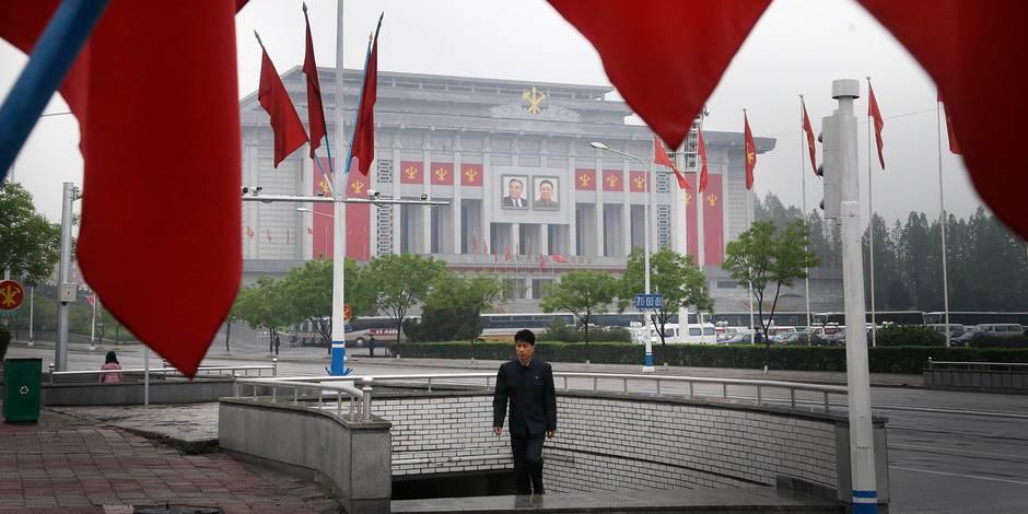 Un correspondant de la BBC arrêté en Corée du Nord et expulsé
