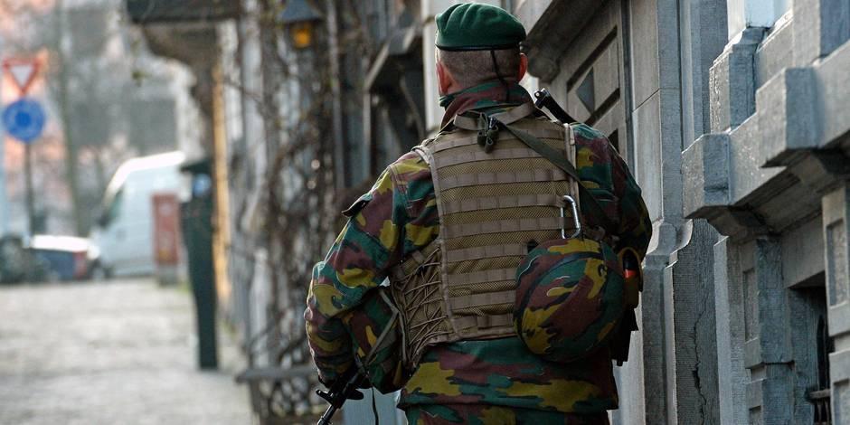 Cellule terroriste de Verviers: du matériel de fabrication d'explosifs avait été découvert à Verviers