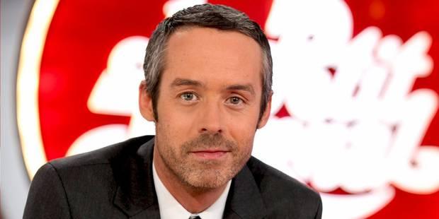 Yann Barthès officiellement sur TF1 et sur TMC - La Libre