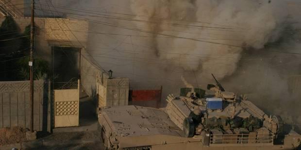Irak: le chef de l'EI pour la province d'Al-Anbar tué dans une frappe - La Libre