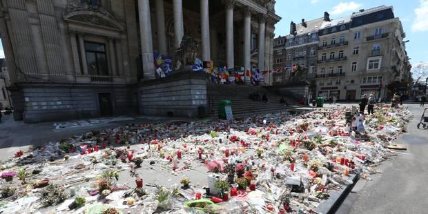 Attentats de Bruxelles: des crédits de crise à destination des indépendants et PME - La Libre
