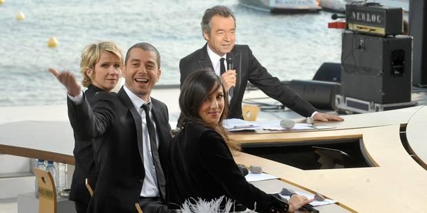 Canal + se paie Cannes sans le faste - La Libre