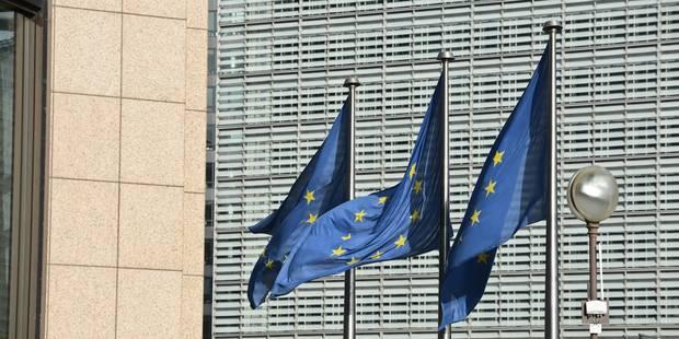 Le 9 mai, nous fêtions l'Europe, et vous ? - La Libre