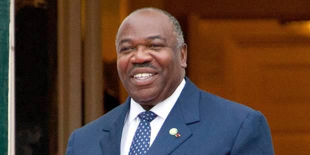 Le président Ali Bongo est-il bien né Gabonais ? - La Libre