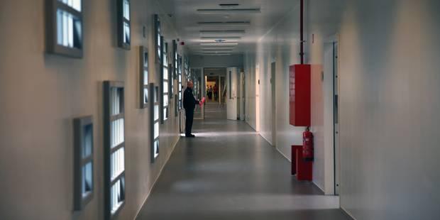 Edito : et si on vidait les prisons ? - La Libre