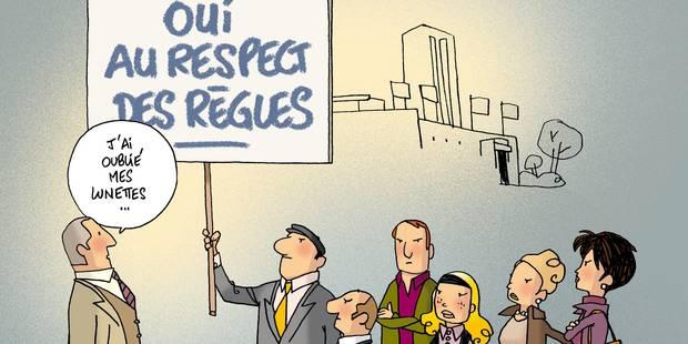"""Mon """"préavis"""" de 97 mois s'achève vendredi - La Libre"""