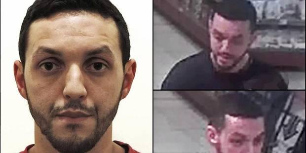 Attentats de Bruxelles: six suspects maintenus en détention dont Abrini - La Libre