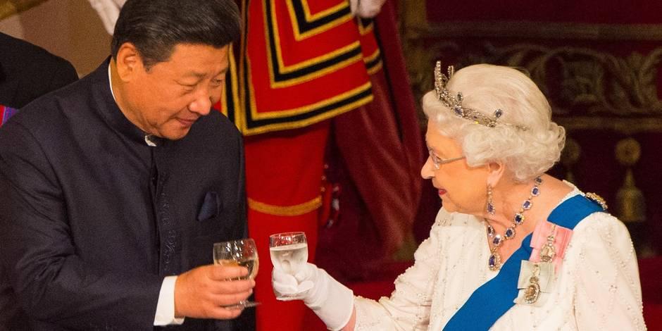 Diplomatie pour les nuls: Impériales impolitesses - La Libre