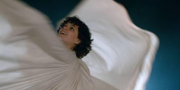 Festival de Cannes: Une fleur de lumière ressuscitée - La Libre