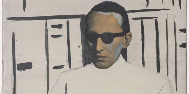 A travers les lunettes de Luc Tuymans - La Libre