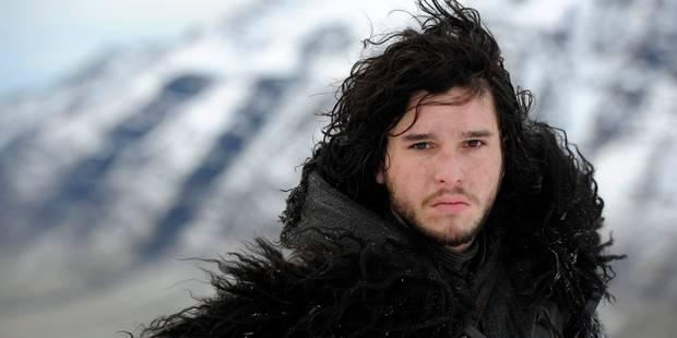 L'interprète de Jon Snow révèle le sort de son personnage à un policier pour éviter un PV - La Libre