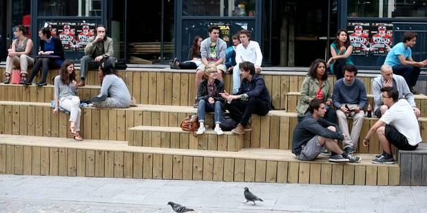 Les attentats et leurs conséquences sur les étudiants étrangers - La Libre